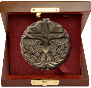Defense Meritorious Service Medal